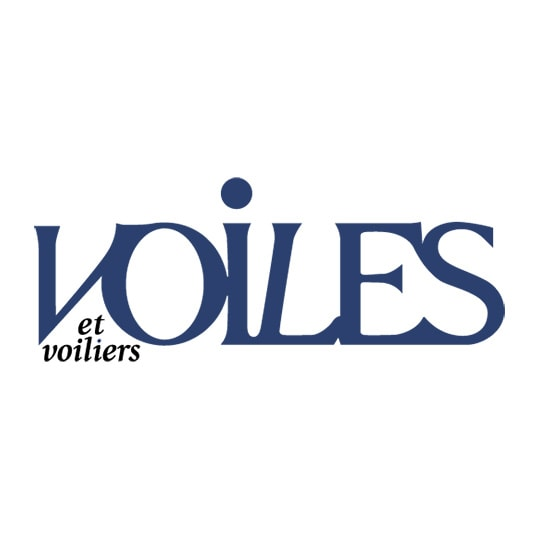 voiles voiliers logo